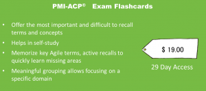 pmi acp flashcards